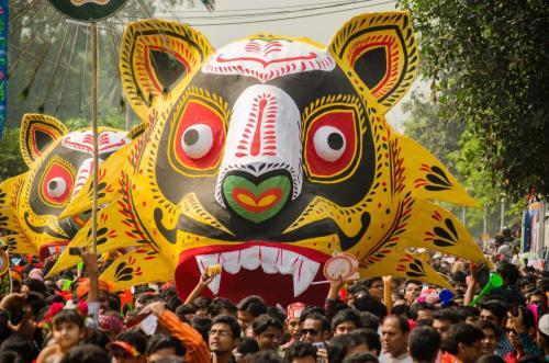 Mangal_Shobhajatra_in_Dhaka