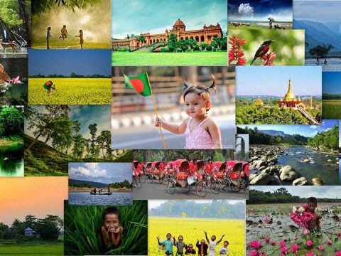 10 Most Popular Tourist Attractions in Bangladesh